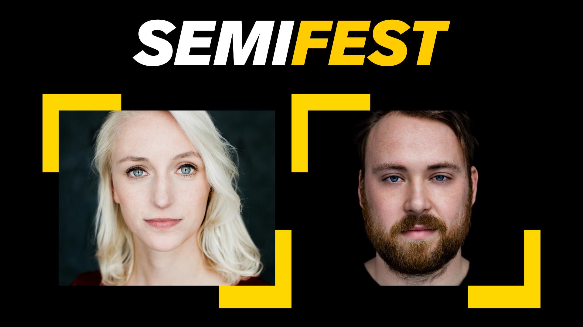 Semifest project collabburo